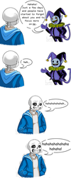 DeltaRune  A New Objetive by LynaFerns