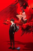 P5 by Neverominin