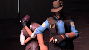 SFM - Engagement by Robogineer