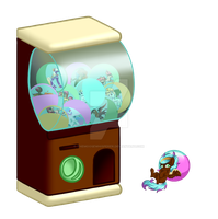 Gacha Machine Adotps (CLOSED) by themoosewhisperer