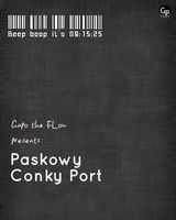Paskowy - Conky Port by gapotheflow