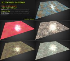 Free textures pack 42 by Yughues