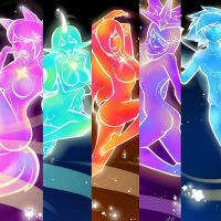 Star Guardian Collage by JamilSC11