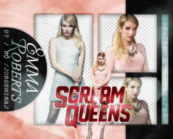 Png Pack 1791 - Emma Roberts by southsidepngs
