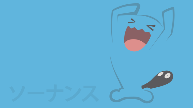 Wobbuffet by DannyMyBrother