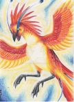 Phoenix of Hope by PoonieFox