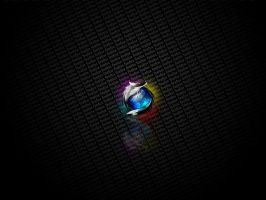 Firefox letras by acg3fly
