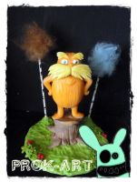 the lorax by prok-art