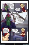 SupercellComic 0344 by BMBrice