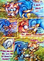 Sonamy Comic: Proposal - Chapter 1 - Pg 4. by MissTangshan95