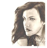 Liv Tyler by sithness