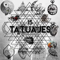 Tatuajes by Lioness Editions by LionessEdits