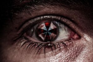 Umbrella Corp by MajorDisaster