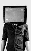 Box Head by FT69