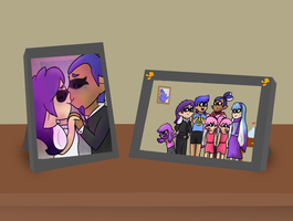 PTT - Picture Frames by Luckoon