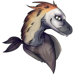 Abasi by firewolfheart7