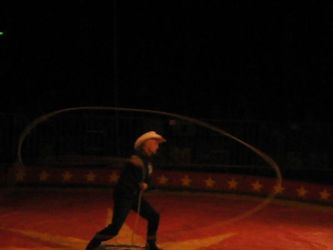 Kelly Miller Circus 53 by foxtalker