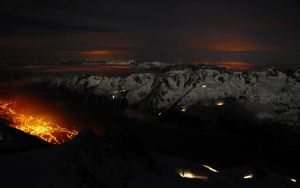 march in Alps 004 by JackStratford