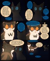 Warriors: Night and Fire Page 26 by Burrferns