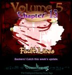 Volume 5 page 28 Update Announcement by Dreamkeepers