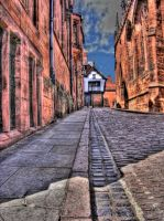 A Street in Coventry by s-kmp