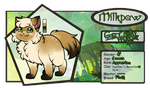 POF|Application|Milkpaw by DevilsRealm