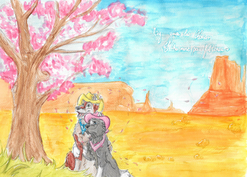 Country Love by Nakouwolf
