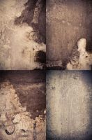 Grungy Walls n1 by ElNaso
