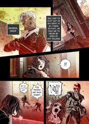 TCE: Page sample by Zelkats