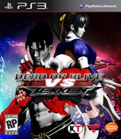 DOA vs Tekken Cover by EnlightendShadow