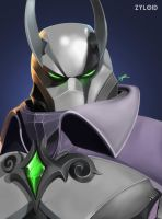 Androxus by ZhenChen