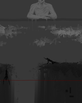 #NINvember Day 27 - This Isn't The Place by SingleDeadPixel