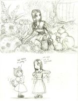 request-A Slave's Tale 4 by InYuJi