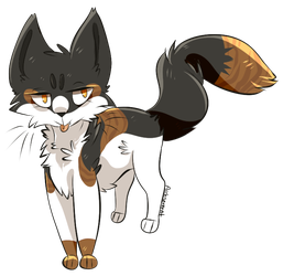 redtail by ArchSerpent
