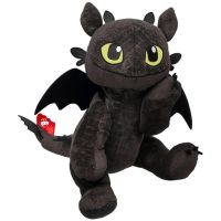 Toothless by kalicothekat