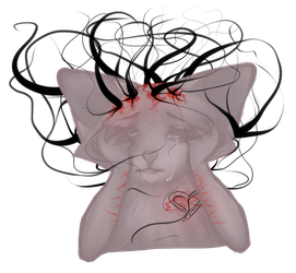 [Vent] Corrupted by Northernkitty