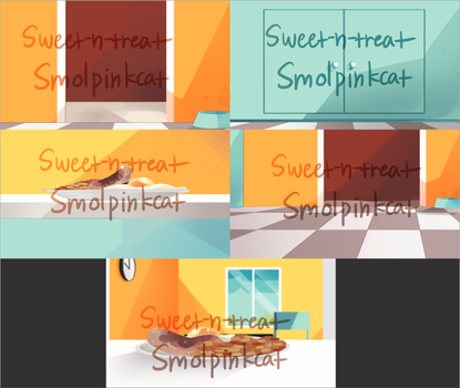 Background Previews by Sweet-n-treat
