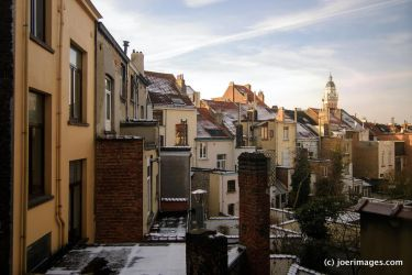 Old Brussels by joerimages