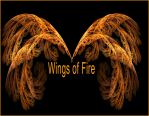 Wings of Fire Brushes by NotPeople-Stock