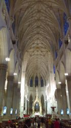 St. Patrick's Cathedral (Picture 2/3) by Emerald4713