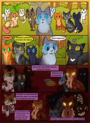 Warriors: Night and Fire Page 43 by Burrferns