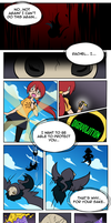 TDA Event 1: Page 4 by FlyKiwiFly