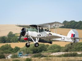 Fairey Swordfish Mk.I/Mk.II by amipal