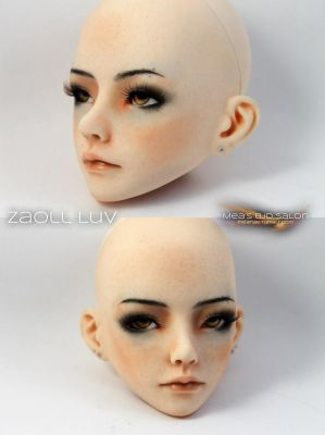 MBS - Face-up Zaoll Luv by Meanae