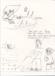 Mexicans dont like Link by kike4444