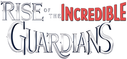 Rise of the Incredible Guardians Logo by Frie-Ice