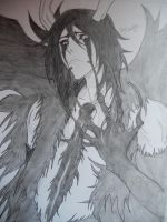 Ulquiorra by Loverke