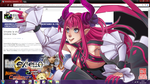 CE- Fate-Extella - Elizabeth Bathory [+speedpaint] by zero0810