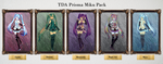 TDA Prisma Miku Pack DL by Xoriu