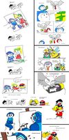 MM Slapdash Comics 1 by Wintesm